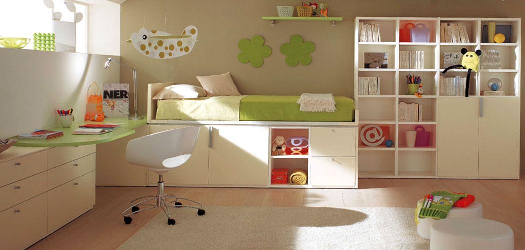 Tus muebles transformamos tus ideas en proyectos reales - Muebles infantiles diseno ...